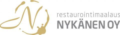Nykänen-logo